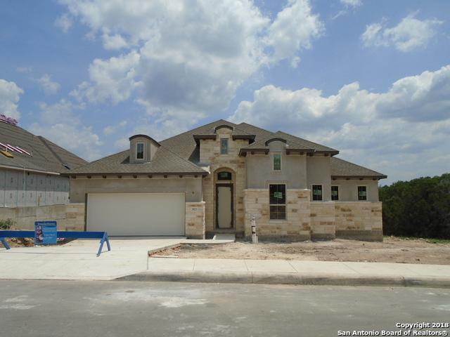 3823 Monteverde Way, San Antonio, TX 78261 (MLS #1329473) :: Alexis Weigand Real Estate Group