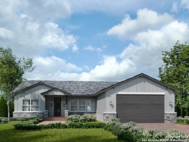 6026 Tanglewood Trl, Spring Branch, TX 78070 (MLS #1329483) :: Berkshire Hathaway HomeServices Don Johnson, REALTORS®
