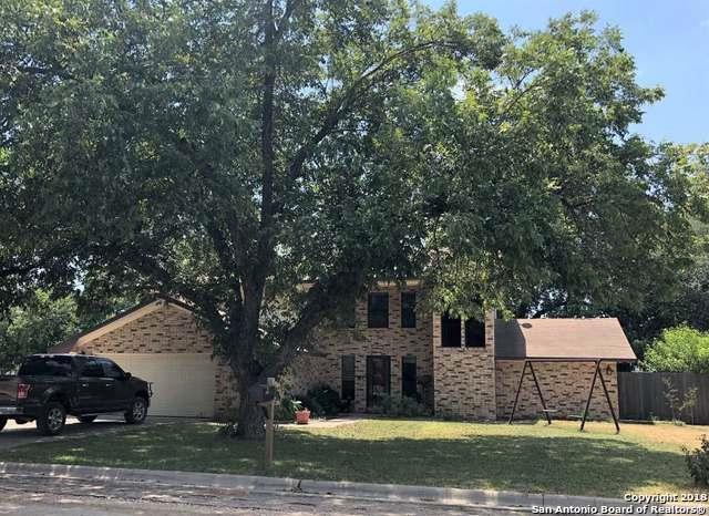 2304 Avenue J, Hondo, TX 78861 (MLS #1329490) :: Exquisite Properties, LLC