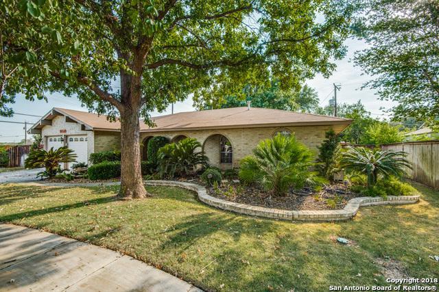 10518 Merritime Ct, San Antonio, TX 78217 (MLS #1329500) :: NewHomePrograms.com LLC