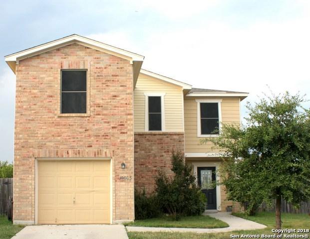 10003 Emerald Sun, San Antonio, TX 78245 (MLS #1329531) :: Exquisite Properties, LLC