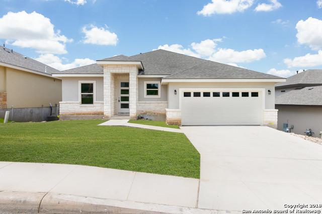 24419 Canyon Row, San Antonio, TX 78260 (MLS #1329566) :: Alexis Weigand Real Estate Group