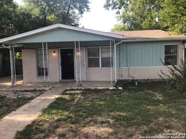 339 W Petaluma Blvd, San Antonio, TX 78221 (MLS #1329575) :: The Castillo Group
