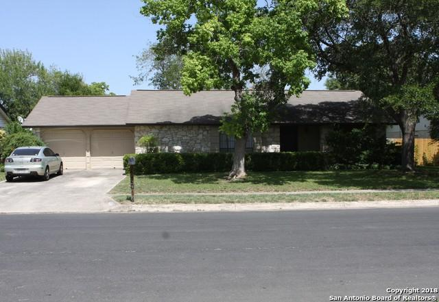 12014 Los Cerdos St, San Antonio, TX 78233 (MLS #1329598) :: NewHomePrograms.com LLC