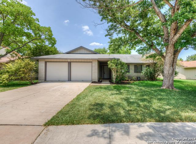 4710 Barhill St, San Antonio, TX 78217 (MLS #1329599) :: Alexis Weigand Real Estate Group