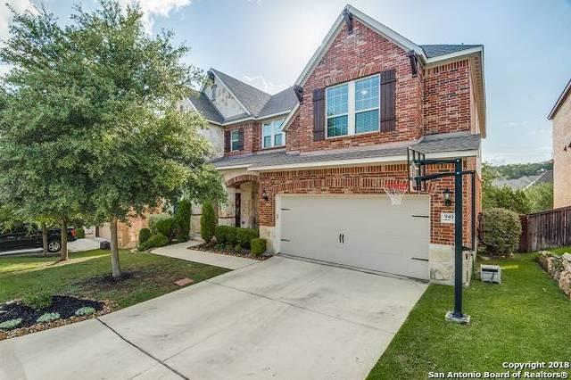 943 Olivia Vw, San Antonio, TX 78260 (MLS #1329604) :: Exquisite Properties, LLC