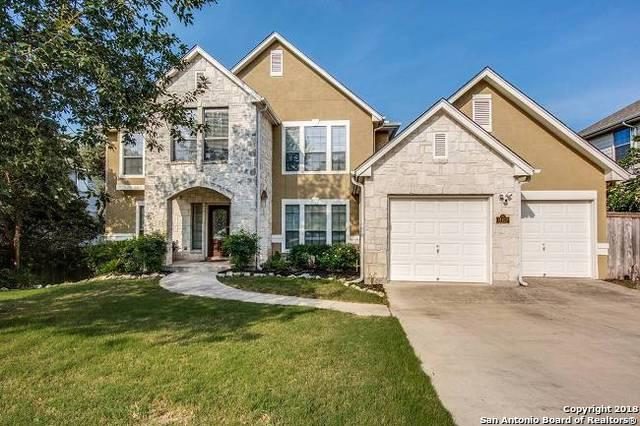 18419 Rogers Pike, San Antonio, TX 78258 (MLS #1329610) :: The Castillo Group
