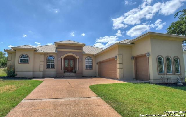 110 Amethyst, Horseshoe Bay, TX 78657 (MLS #1329619) :: Exquisite Properties, LLC