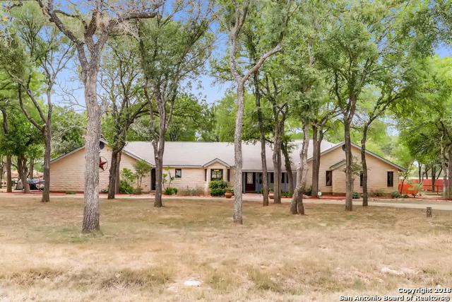 31474 Sunlight Dr, Bulverde, TX 78163 (MLS #1329636) :: Alexis Weigand Real Estate Group