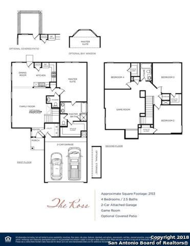 12221 Forbach Dr, Schertz, TX 78154 (MLS #1329652) :: Alexis Weigand Real Estate Group
