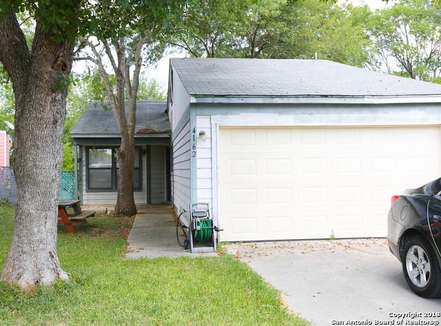 4162 Sunrise Point Dr, San Antonio, TX 78244 (MLS #1329656) :: Alexis Weigand Real Estate Group