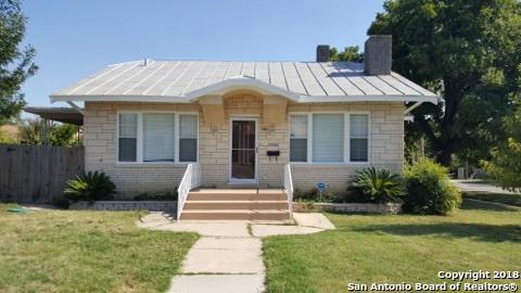 500 Rigsby Ave, San Antonio, TX 78210 (MLS #1329657) :: NewHomePrograms.com LLC