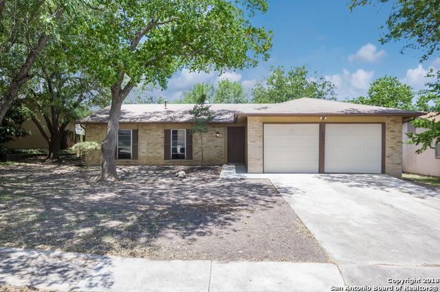 4939 Nuthatch St, San Antonio, TX 78217 (MLS #1329667) :: Magnolia Realty