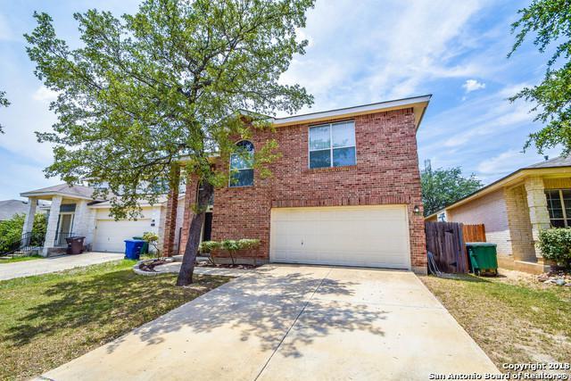 13619 Sonora Blf, Helotes, TX 78023 (MLS #1329689) :: Exquisite Properties, LLC