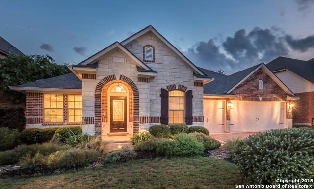 18511 Canoe Brook, San Antonio, TX 78258 (MLS #1329690) :: The Castillo Group