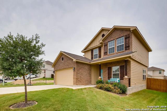 11507 Laurel Sky, San Antonio, TX 78245 (MLS #1329709) :: The Castillo Group