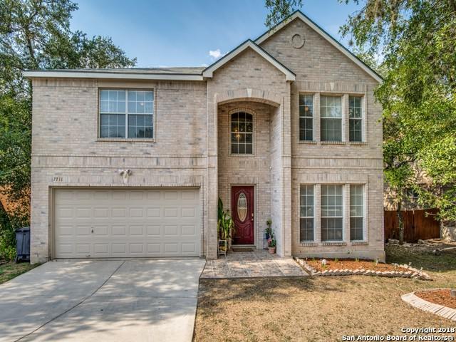 7711 Braun Bend, San Antonio, TX 78250 (MLS #1329711) :: Exquisite Properties, LLC