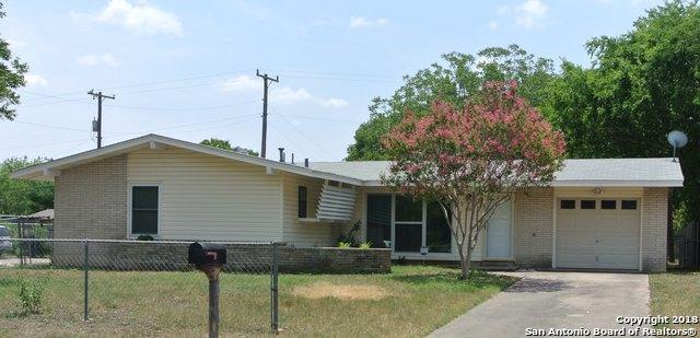 650 Karen Ln, San Antonio, TX 78218 (MLS #1329760) :: Alexis Weigand Real Estate Group