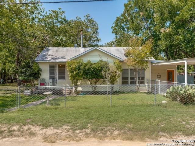 227 Main St, Comfort, TX 78013 (MLS #1329768) :: Erin Caraway Group