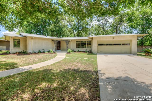 130 Melba Dr, San Antonio, TX 78216 (MLS #1329769) :: Alexis Weigand Real Estate Group