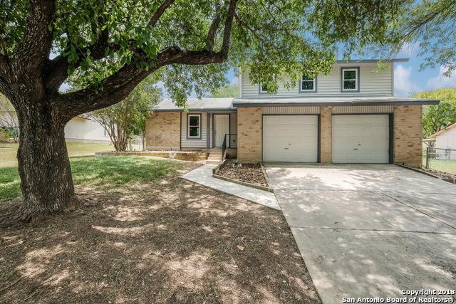 5822 Gardenwood St, San Antonio, TX 78233 (MLS #1329800) :: Exquisite Properties, LLC