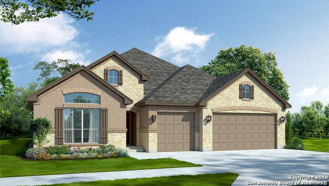 8215 Claret Cup Way, Boerne, TX 78015 (MLS #1329807) :: The Suzanne Kuntz Real Estate Team