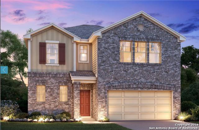 9526 Bricewood Oak, Helotes, TX 78023 (MLS #1329808) :: The Castillo Group