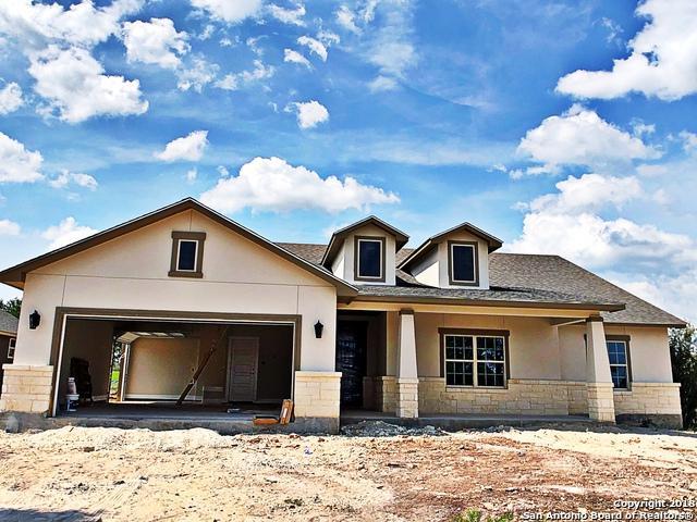 202 N Calvin Barrett, Blanco, TX 78606 (MLS #1329810) :: NewHomePrograms.com LLC
