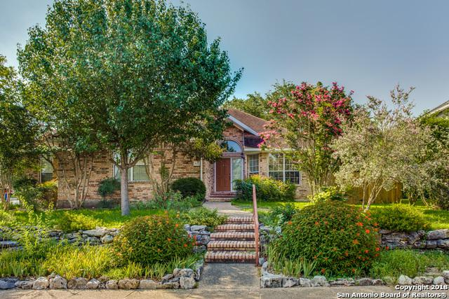 702 Arch Stone, San Antonio, TX 78258 (MLS #1329812) :: Exquisite Properties, LLC