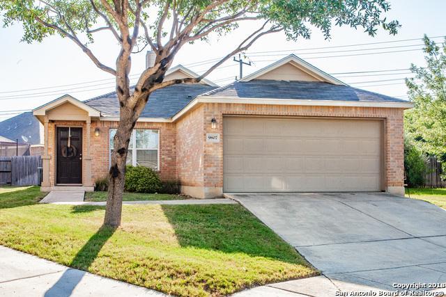 9807 Leubeck Ranch, Helotes, TX 78023 (MLS #1329843) :: Exquisite Properties, LLC