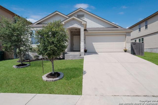 8606 Cheyenne Bluff, Converse, TX 78109 (MLS #1329844) :: Alexis Weigand Real Estate Group