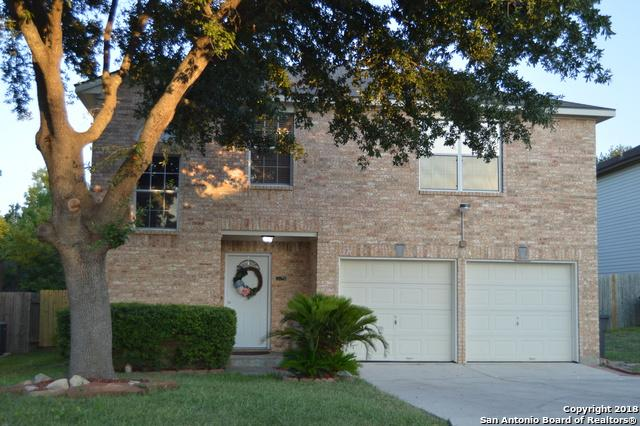 12114 Blossom Hollow, San Antonio, TX 78247 (MLS #1329876) :: Alexis Weigand Real Estate Group