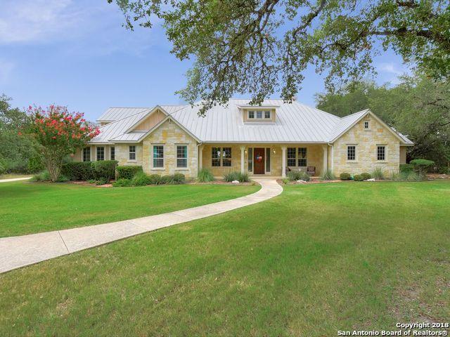 45 Persimmon, Boerne, TX 78006 (MLS #1329910) :: Exquisite Properties, LLC