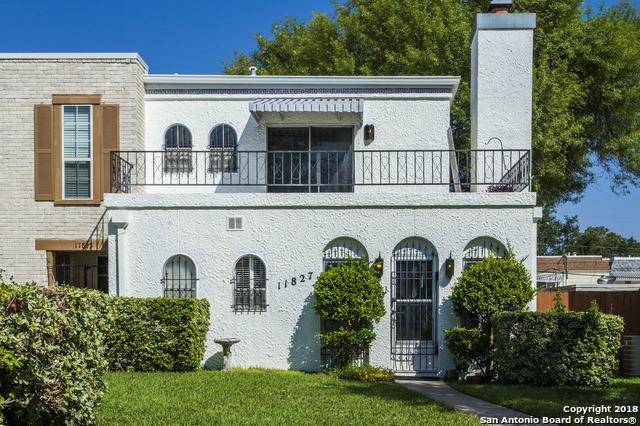 11827 Petal Dr #25, San Antonio, TX 78216 (MLS #1329938) :: Alexis Weigand Real Estate Group