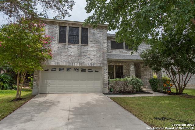 9623 Diamond Stone, San Antonio, TX 78254 (MLS #1329940) :: Alexis Weigand Real Estate Group