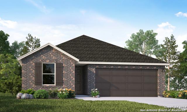 7926 Bearcat Field, San Antonio, TX 78253 (MLS #1329961) :: Alexis Weigand Real Estate Group