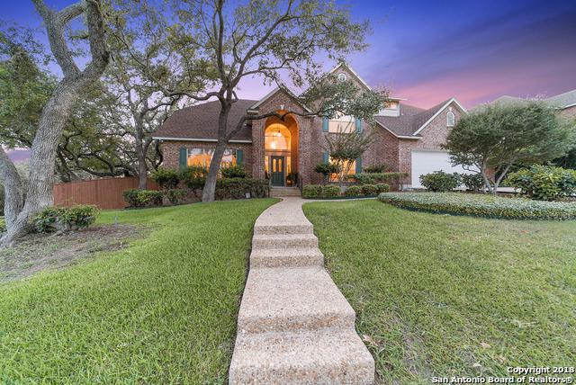 1 Rossridge, San Antonio, TX 78248 (MLS #1329975) :: Tom White Group