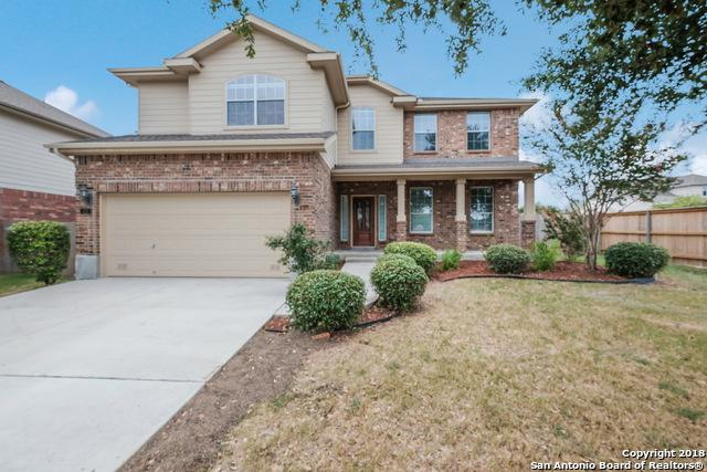 421 American Flag, Schertz, TX 78108 (MLS #1329997) :: Alexis Weigand Real Estate Group