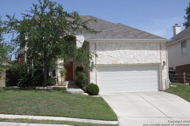 21850 Dolomite Dr, San Antonio, TX 78259 (MLS #1330007) :: Exquisite Properties, LLC
