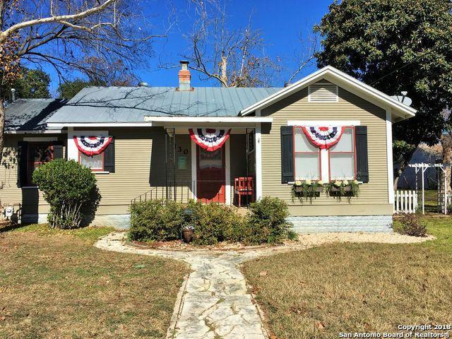 130 Idlewilde Blvd, Comfort, TX 78013 (MLS #1330026) :: Exquisite Properties, LLC
