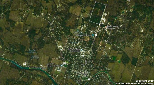 +/- 77 ACRES Hwy 281, Blanco, TX 78606 (MLS #1330037) :: Ultimate Real Estate Services