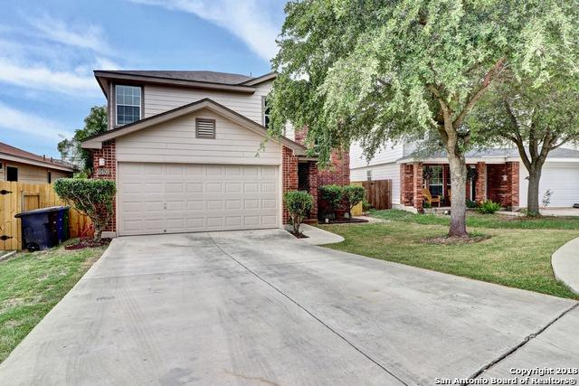 10426 Lion Hunt, San Antonio, TX 78251 (MLS #1330048) :: The Castillo Group