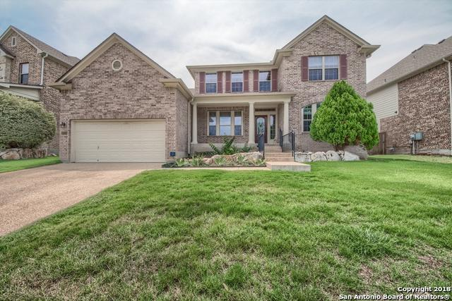 18822 Salado Cyn, San Antonio, TX 78258 (MLS #1330067) :: The Castillo Group