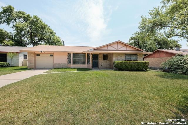 3635 Crossette Dr, San Antonio, TX 78228 (MLS #1330096) :: Alexis Weigand Real Estate Group