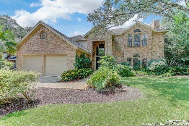 1615 Wood Quail, San Antonio, TX 78248 (MLS #1330097) :: NewHomePrograms.com LLC