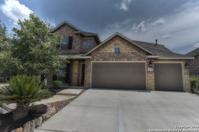28822 Gracies Sky, San Antonio, TX 78260 (MLS #1330099) :: The Castillo Group