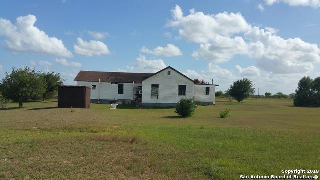 453 Lookout Ranch Rd, Orange Grove, TX 78372 (MLS #1330105) :: Neal & Neal Team