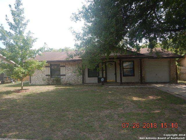 7230 Glen Point, San Antonio, TX 78239 (MLS #1330118) :: Exquisite Properties, LLC