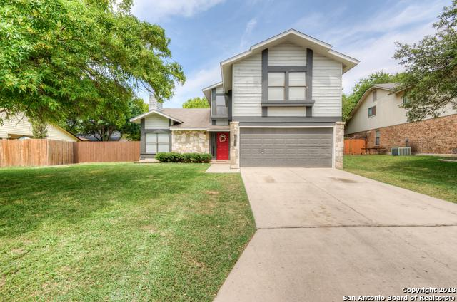 3331 Tavern Oaks St, San Antonio, TX 78247 (MLS #1330139) :: Alexis Weigand Real Estate Group