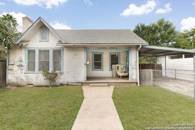 741 E Myrtle St, San Antonio, TX 78212 (MLS #1330147) :: The Castillo Group